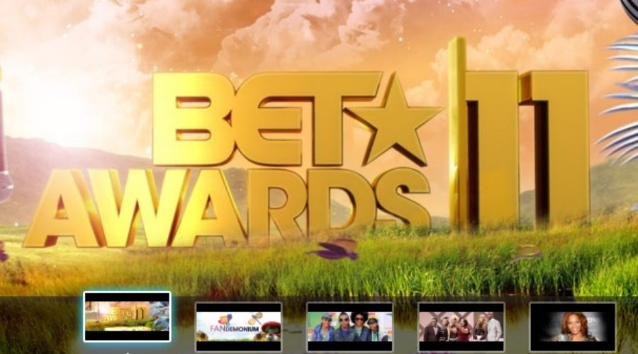 BET Networks Names Executive Vice President of Marketing