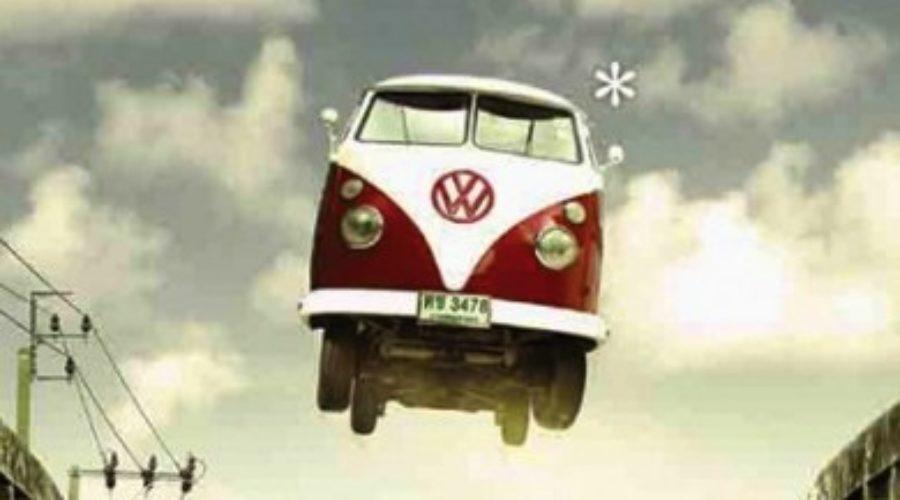 Volkswagen calls regional creative advertising review