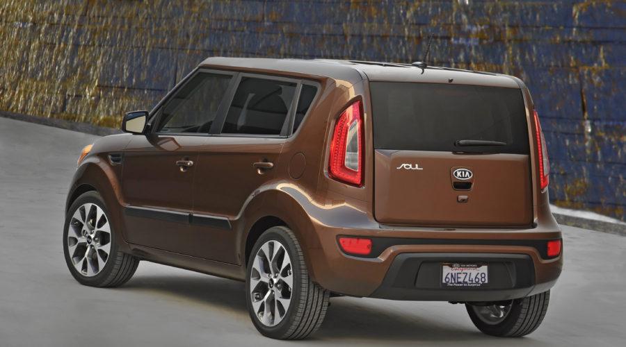 Kia Motors America Announces New Director of Public Relations
