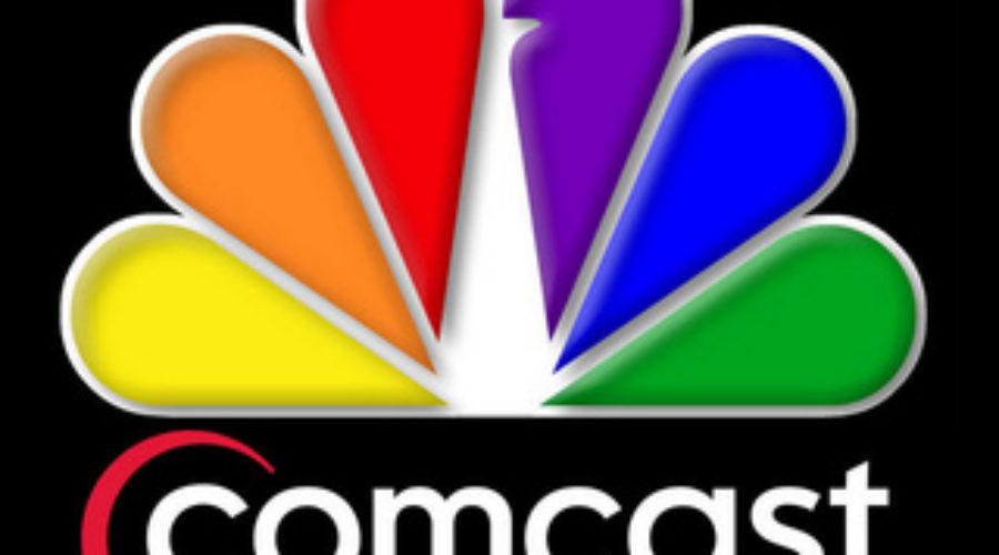 Comcast Splits Media Business Between WPP, Publicis