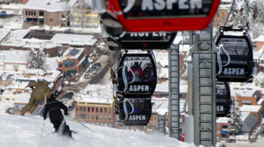 Aspen Skiing Co. Names VP of Marketing