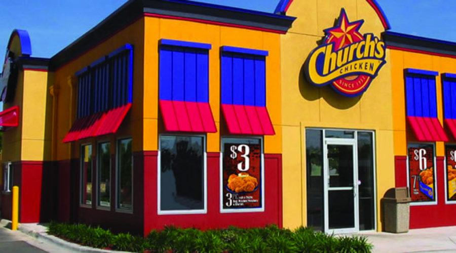 Church's Chicken names new SVP, Brand Marketing