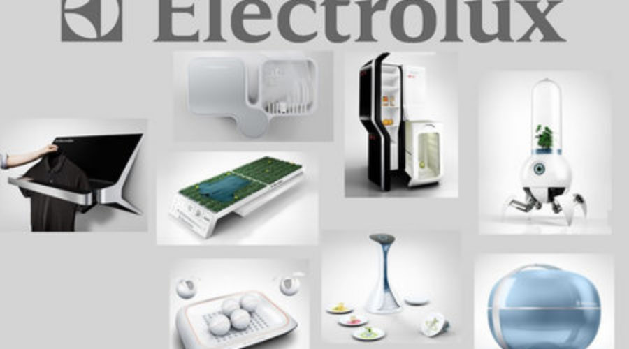 Electrolux names CEO of Charlotte unit