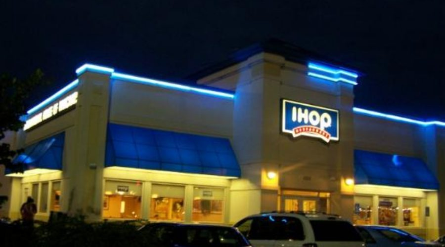 IHOP Names New Senior Vice President, Marketing