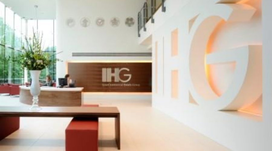 InterContinental Hotels Chief Marketing Officer To Leave