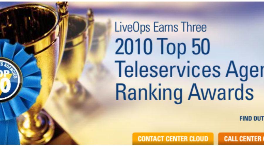 LiveOps Names SVP of Marketing