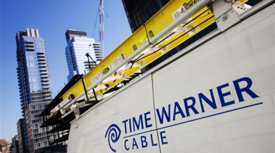 Time Warner Cable Names EVP, CMO of Residential Services
