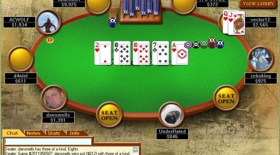 PokerStars appoints new CMO
