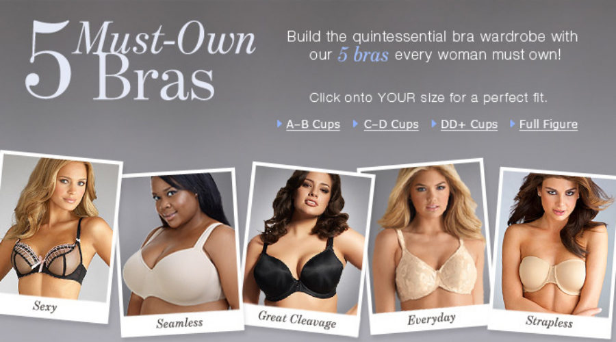 "Bare Necessities hires ""Red Bra"" campaign creator"
