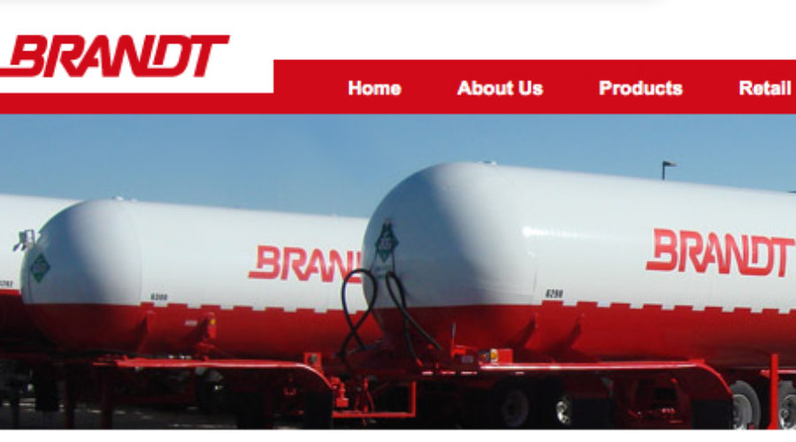 Brandt Names New Chief Marketing Officer