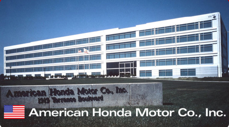 Honda names former Chrysler exec to steer U.S. marketing