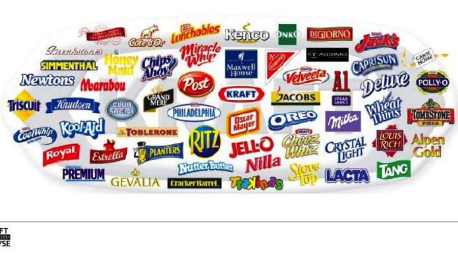 Kraft Foods Plans To Split Into 2 Companies