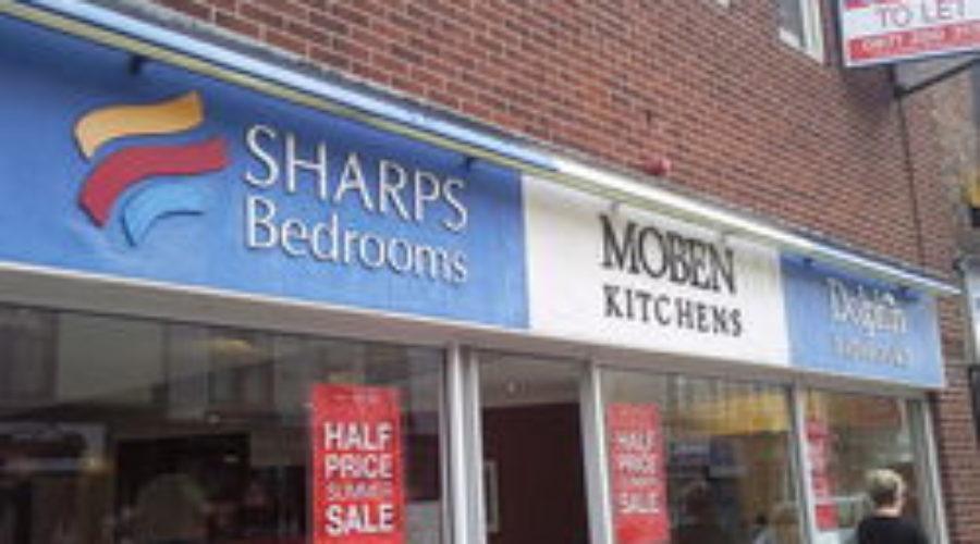 Sharps Bedrooms reviews media account