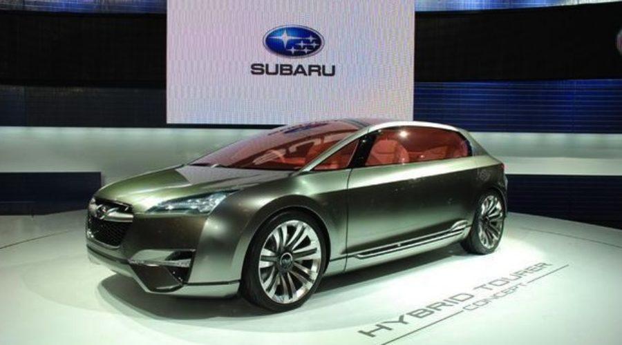 Subaru Names New Chief Marketing Officer