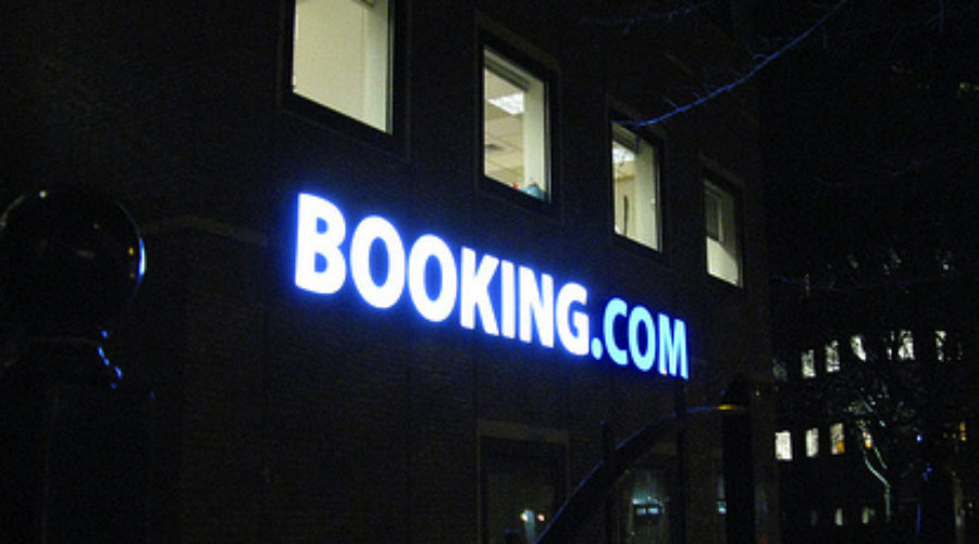 Priceline checks-in new CEO of Booking.com