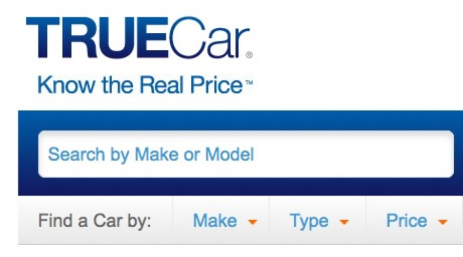 TrueCar gets a new CMO and it's not soon enough
