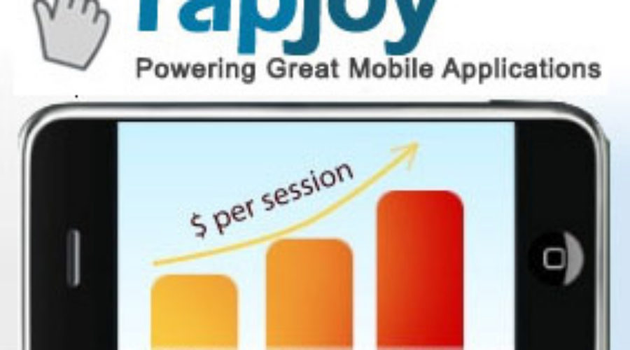 Tapjoy bags Sony executive for CMO