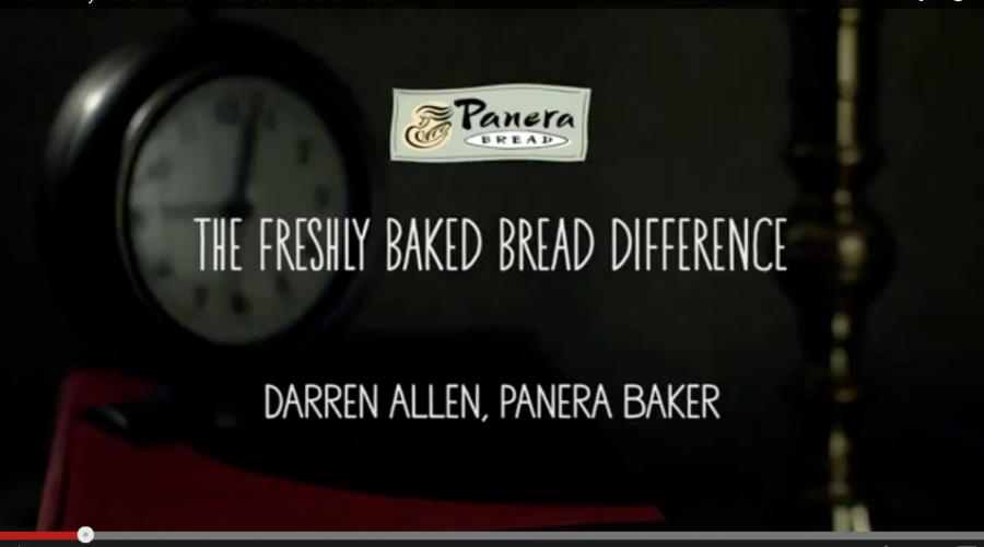 'Tis the season to break bread: Mullen Splits With Panera Over Creative Differences