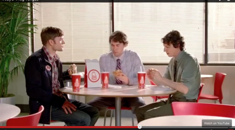 Arby's is Planning Major Rehaul of Menu, Logo and Ads!
