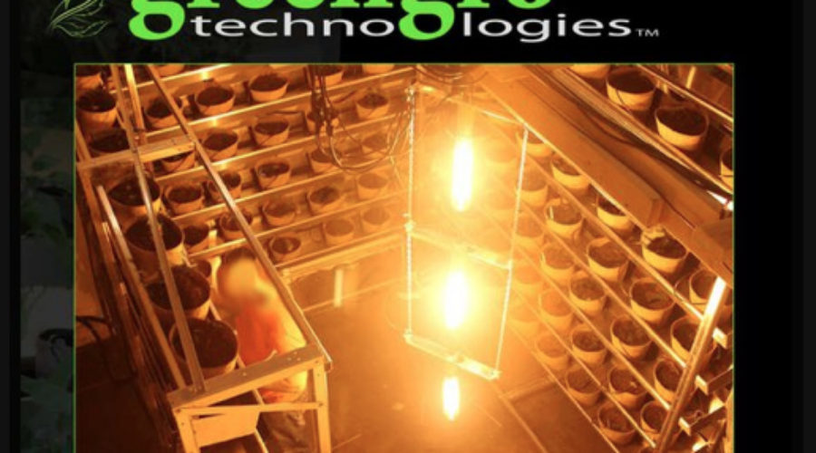 New CEO takes root at GreenGro Technologies