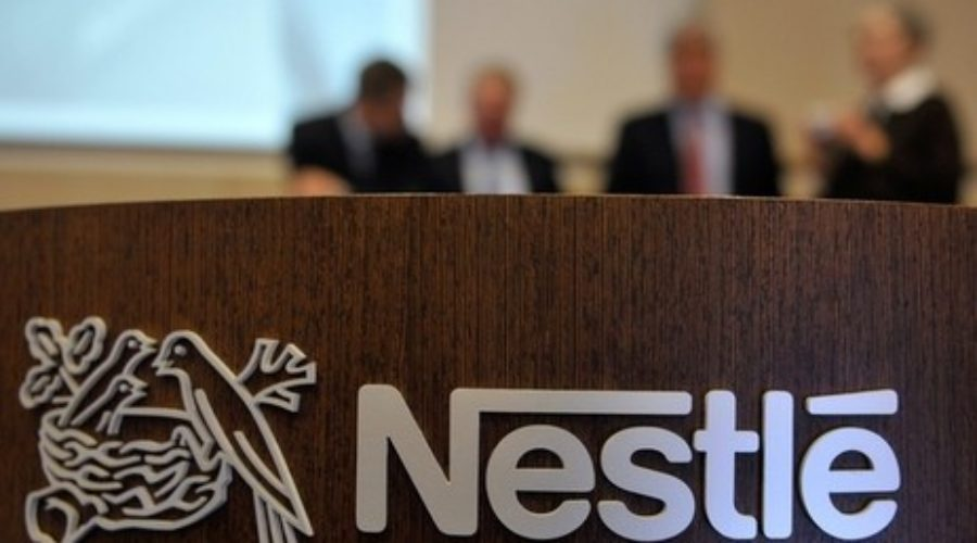 Nestlé Middle East Media in Review