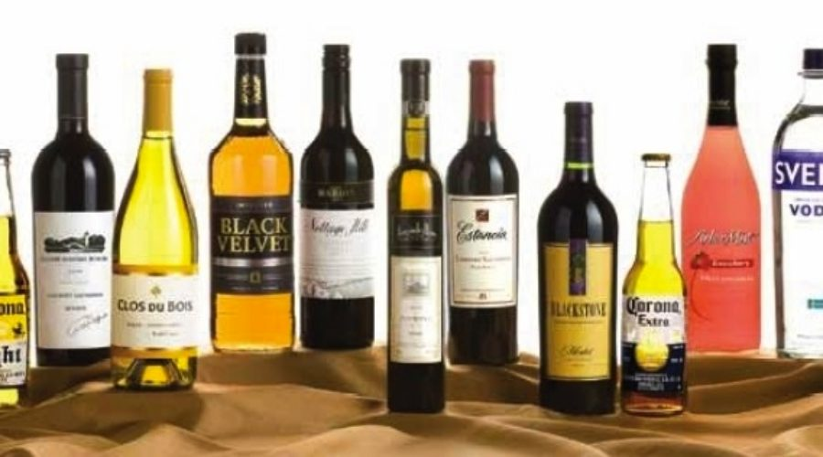 Wine Giant, Constellation, let's their Marketing Plans out of the Bottle