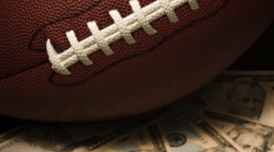 NFL and collegiate sports betting in New Jersey this fall?