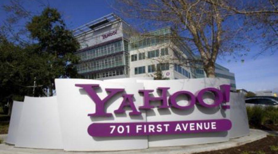 Yahoo CEO lied on his resume: Lead?