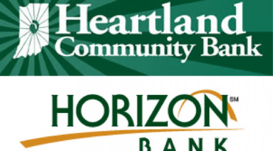 Horizon Bancorp & Heartland Bancshares merge