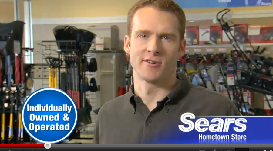 Sears to spin off Hometown, Outlet and some hardware stores