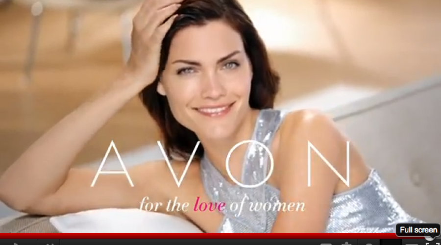 Avon stock jump after chairman exit signals big changes on the way