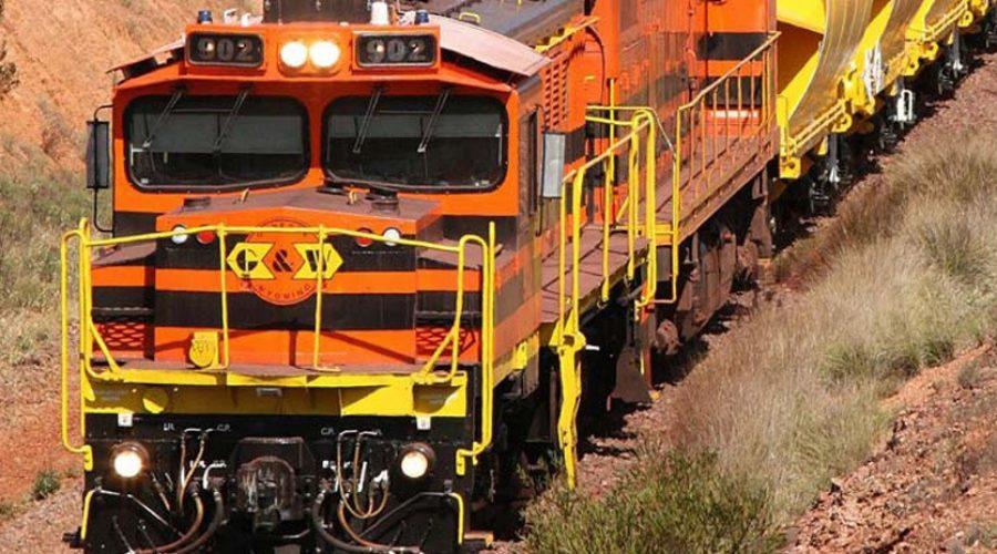 Genesee & Wyoming buys RailAmerica