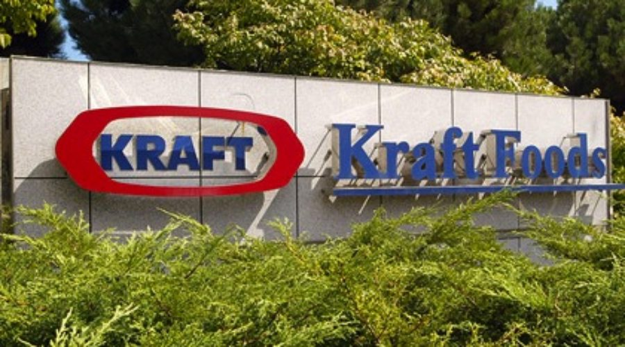 The new Kraft needs to make up for undermarketing