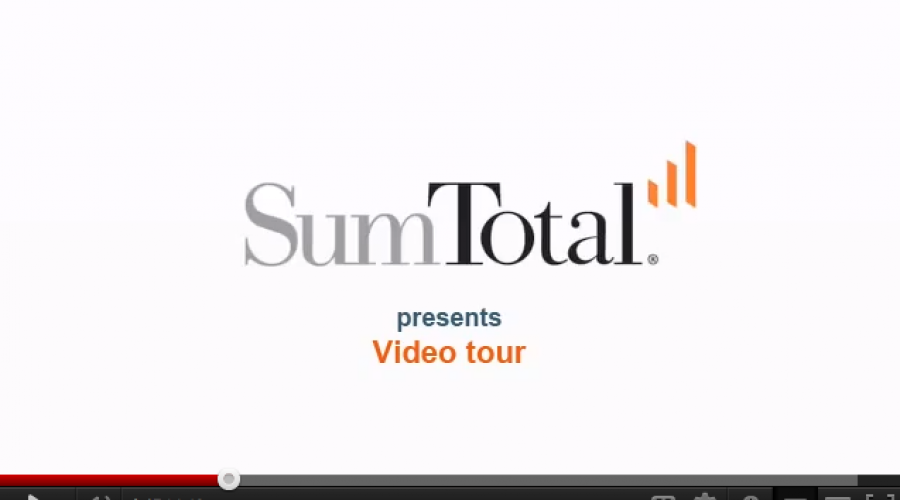 SumTotal's new beginning with new marketing folks