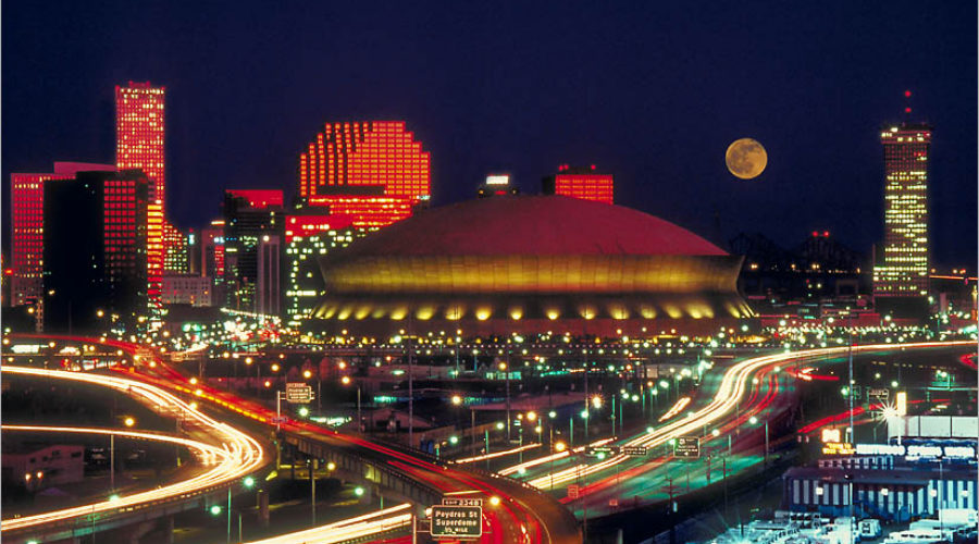 EXCLUSIVE: Greater New Orleans to issue RFP for PR