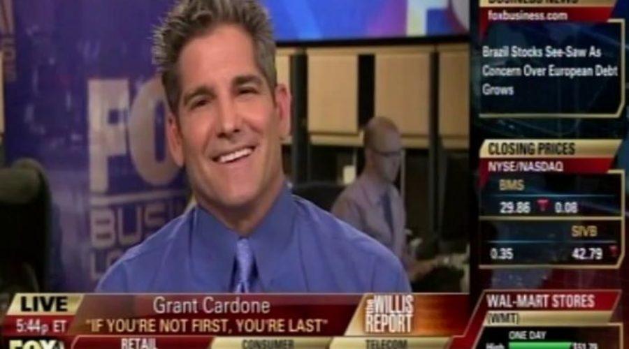 Sales Guru Hires CMO