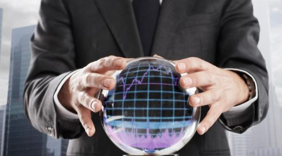 2013 Predictions from the Financial Sector