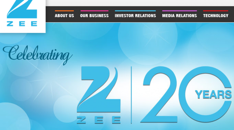 Indian Zee TV puts creative & media in review in Africa