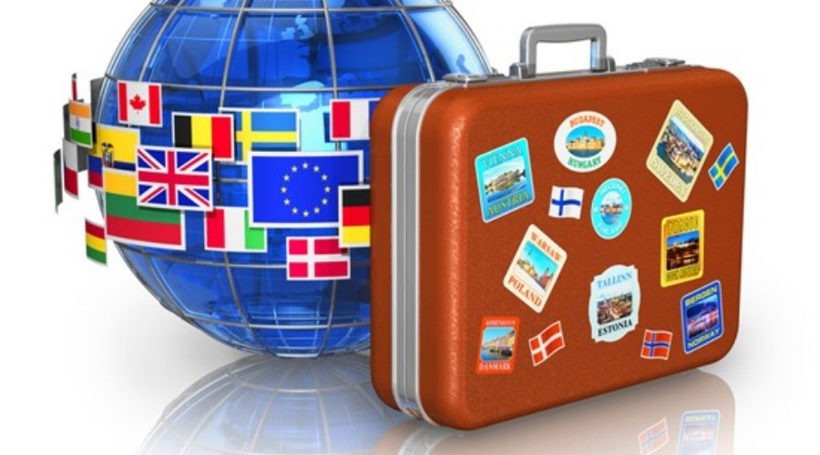 New Business Opportunity: Cold War looming for travel sites