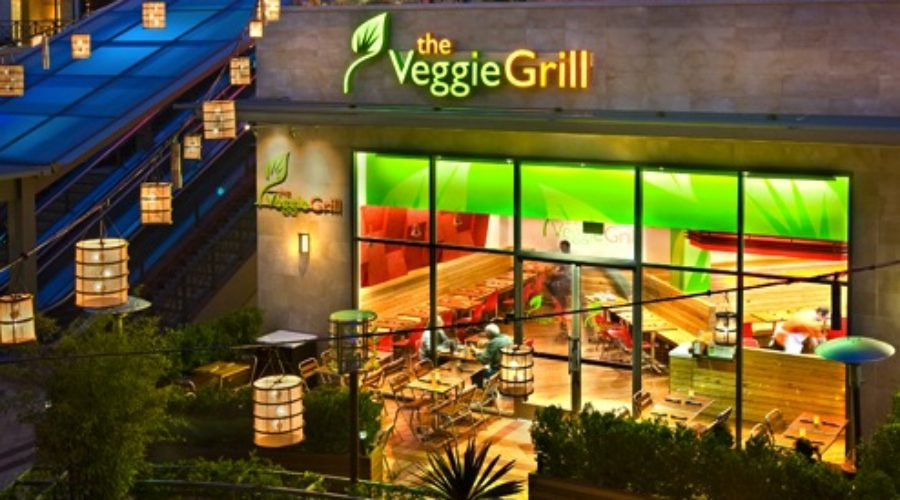 Veggie Grill gets $20 million for growth