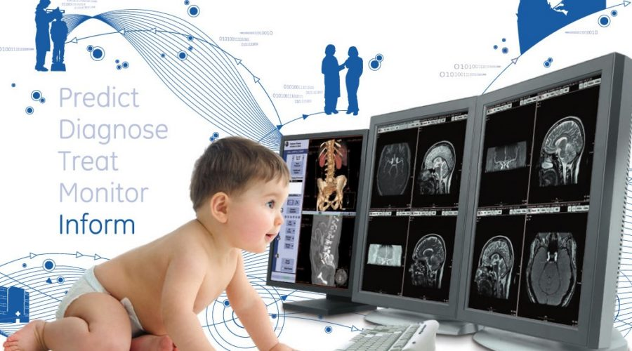 Global ultrasound CMO needed at GE Healthcare