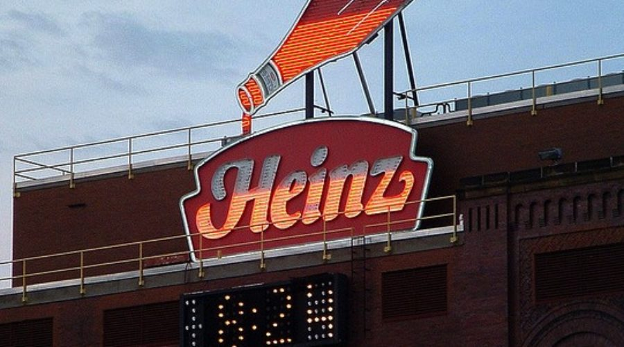 Want fries with that: Heinz bought