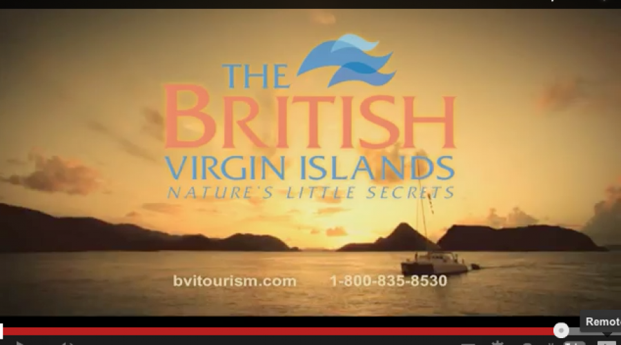 BVI reviewing PR