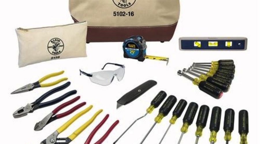 Klein Tools gears up for growth with 1st VP of Marketing
