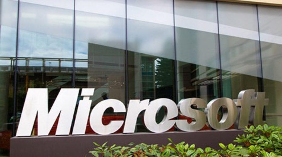 New President of North America Sales & Marketing @ Microsoft