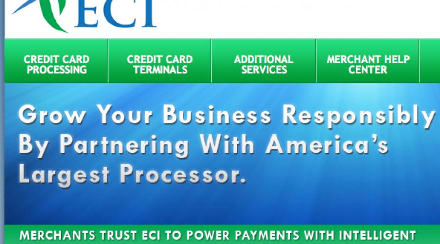 Electronic Commerce International banks on new CMO
