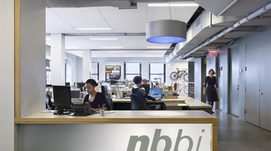 Global architecture and design firm, NBBJ, lands CMO