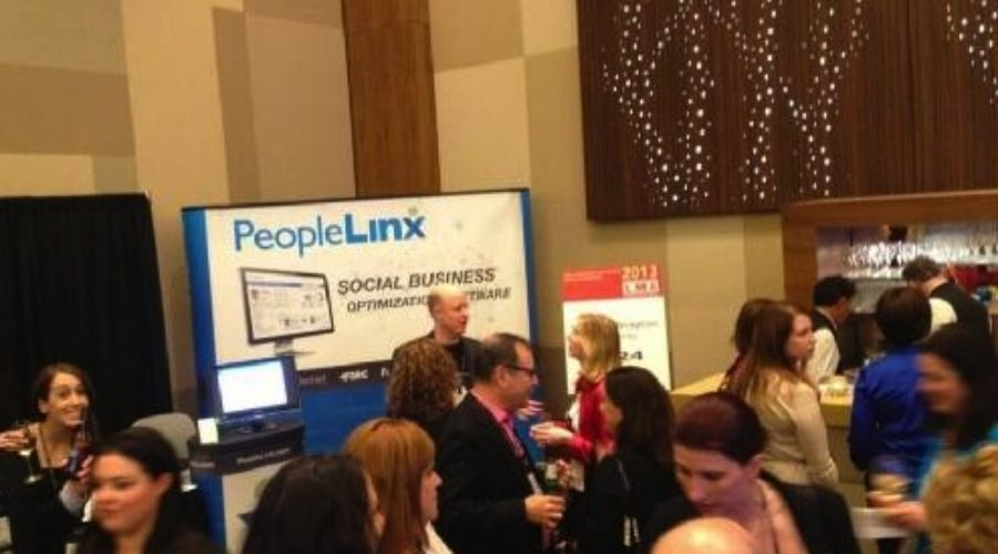 PeopleLinx hooks up with new CMO