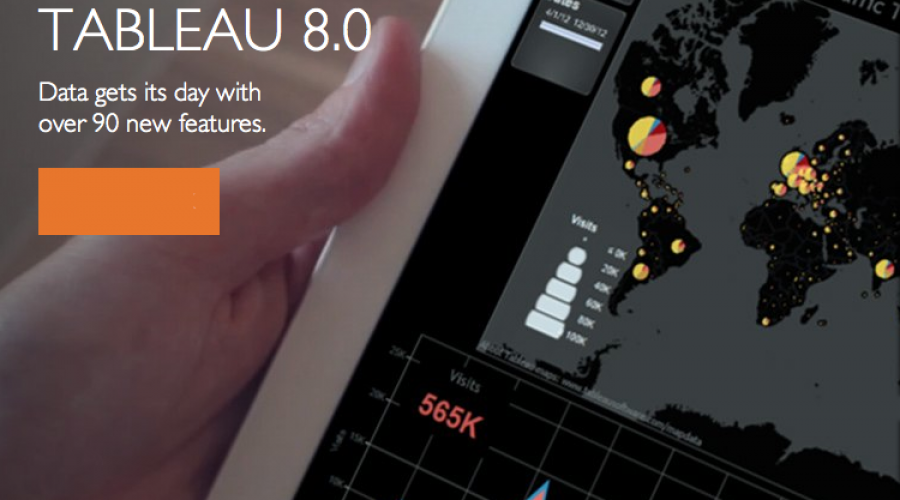 Tableau Software rakes in $254 million on IPO: Time to advertise