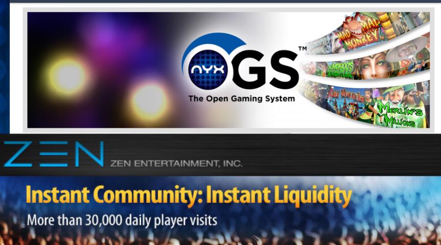 Double Event Lead at Zen Entertainment